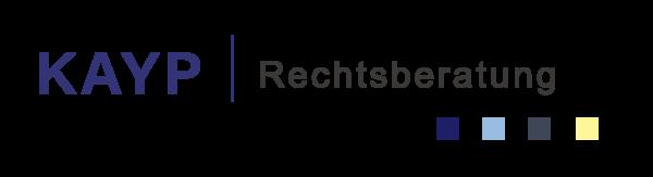 KAYP Rechtsanwalt Logo