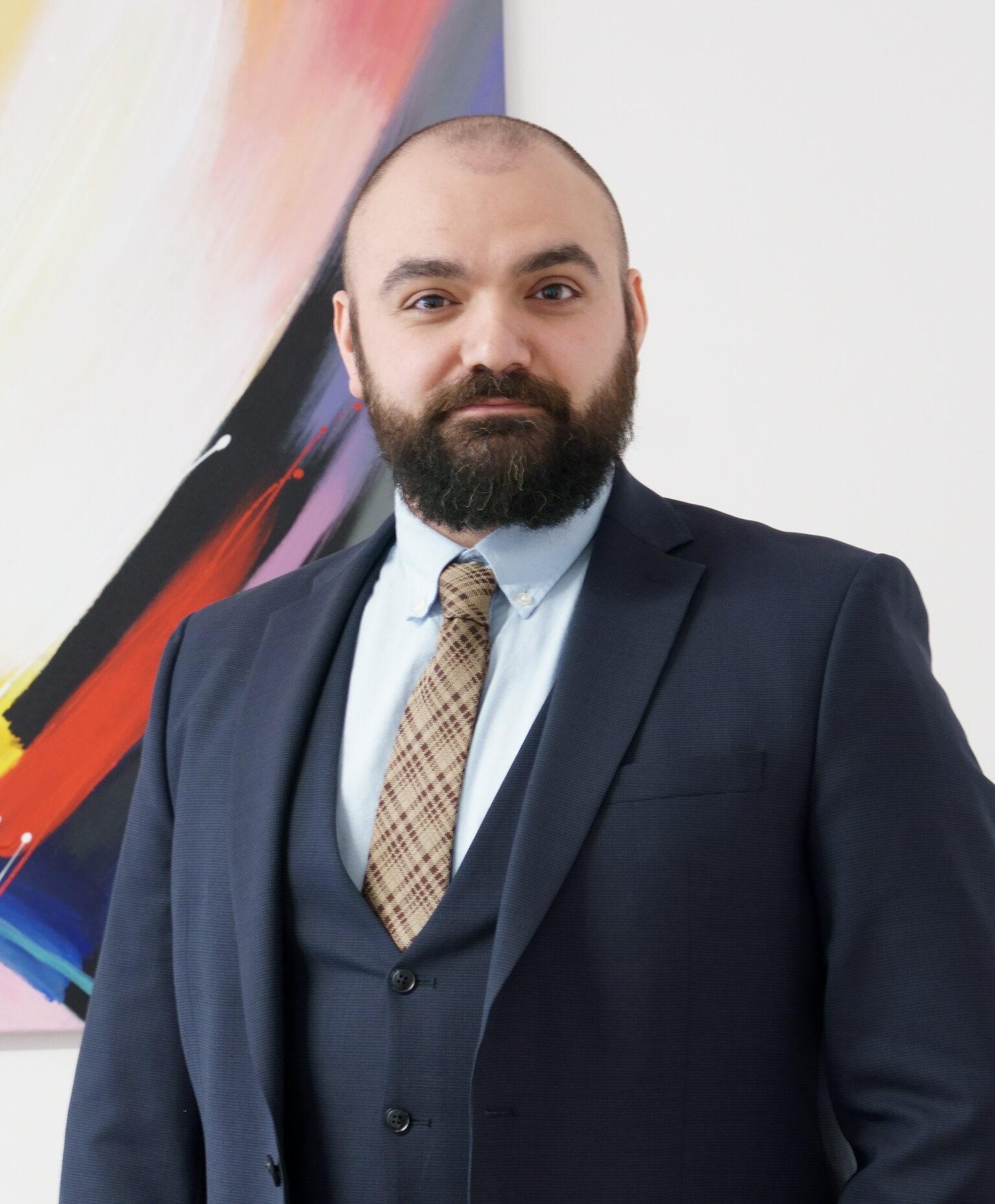 Artem Charchyan (KAYP)
