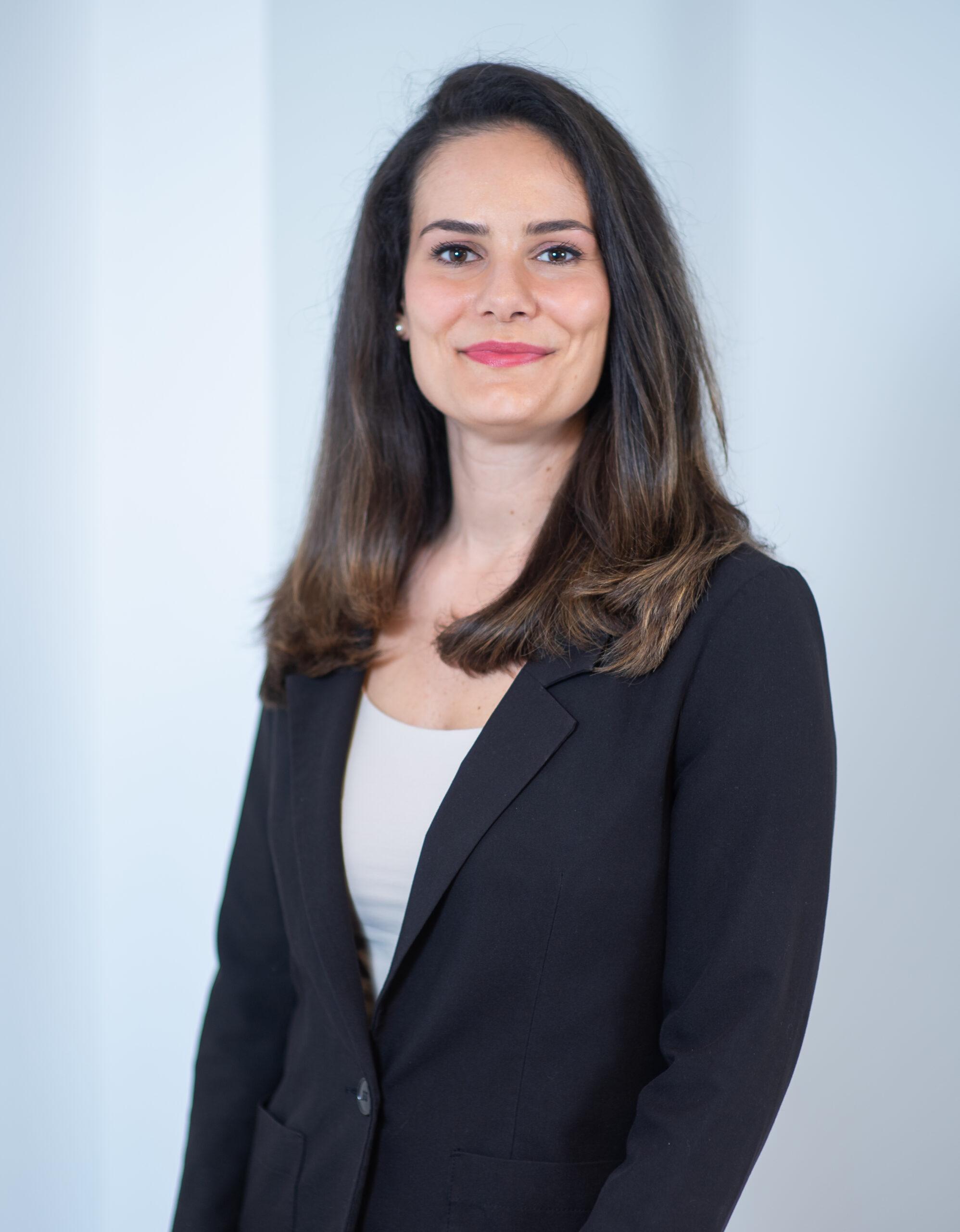 Rechtsanwältin Maria Derra