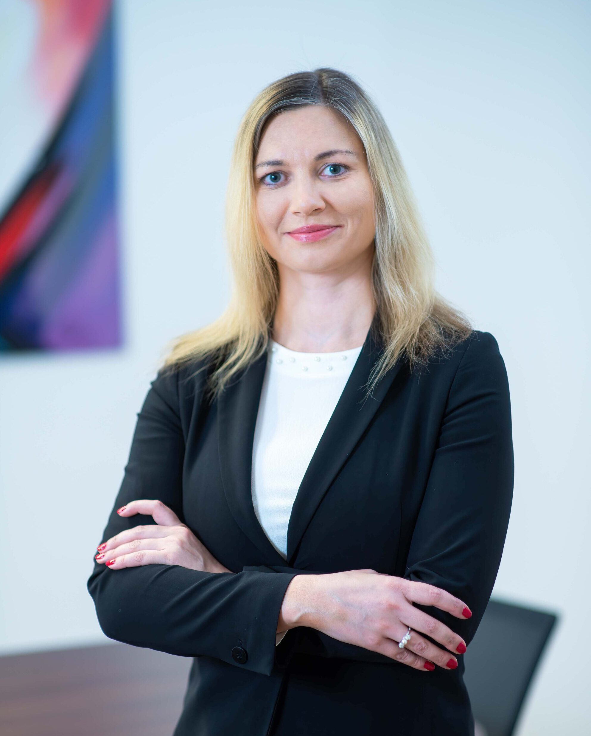Rechtsanwältin Maria Derra (KAYP)