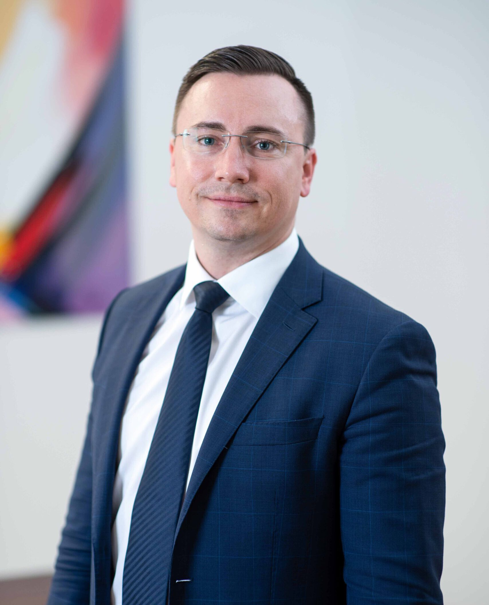Rechtsanwalt Aleksej Ermolenko (KAYP)
